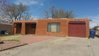 9909 Woodland Avenue NE, Albuquerque, NM 87112 (MLS #892732) :: Campbell & Campbell Real Estate Services