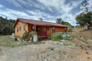 118 V Hill SE, Edgewood, NM 87015 (MLS #892733) :: Campbell & Campbell Real Estate Services