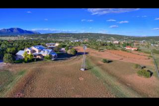 11 Berta Drive, Edgewood, NM 87015 (MLS #892744) :: Campbell & Campbell Real Estate Services