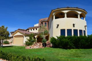 1012 C De Baca Lane, Bernalillo, NM 87004 (MLS #892788) :: Campbell & Campbell Real Estate Services