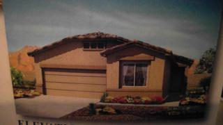 1618 Valle Vista NW, Los Lunas, NM 87031 (MLS #892809) :: Campbell & Campbell Real Estate Services