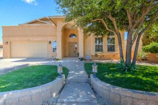 4000 Foxwood Trail SE, Rio Rancho, NM 87124 (MLS #892864) :: Campbell & Campbell Real Estate Services
