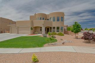 1613 Western Hills Drive SE, Rio Rancho, NM 87124 (MLS #892885) :: Campbell & Campbell Real Estate Services
