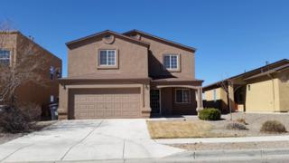 4005 Desert Willow Drive NE, Rio Rancho, NM 87144 (MLS #892921) :: Campbell & Campbell Real Estate Services