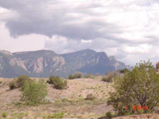 Basketweaver Court, Lot 36-A, Placitas, NM 87043 (MLS #892923) :: Campbell & Campbell Real Estate Services