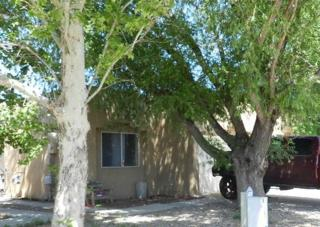 452 Colonial Avenue SW, Los Lunas, NM 87031 (MLS #892926) :: Campbell & Campbell Real Estate Services