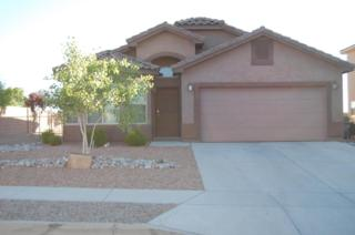 4001 N Pole Loop NE, Rio Rancho, NM 87144 (MLS #892942) :: Campbell & Campbell Real Estate Services