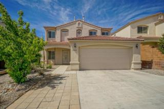 1940 Black Gold Street SE, Albuquerque, NM 87123 (MLS #892983) :: Campbell & Campbell Real Estate Services