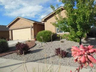 1140 Alegria Road NW, Los Lunas, NM 87031 (MLS #892989) :: Campbell & Campbell Real Estate Services