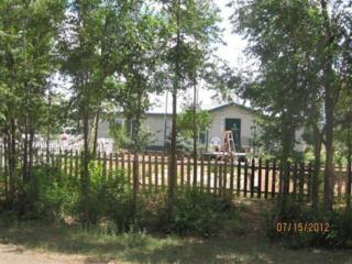 123 Glorieta, Moriarty, NM 87035 (MLS #892999) :: Campbell & Campbell Real Estate Services