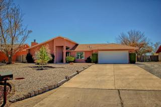 3026 22Nd Avenue SE, Rio Rancho, NM 87124 (MLS #893003) :: Campbell & Campbell Real Estate Services