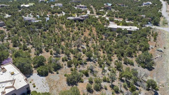 85 Kiva Place, Sandia Park, NM 87047 (MLS #1000177) :: Campbell & Campbell Real Estate Services