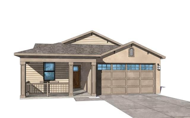 4328 Bald Eagle Loop NE, Rio Rancho, NM 87144 (MLS #1000225) :: Campbell & Campbell Real Estate Services