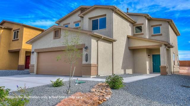 19 Bravo Road, Los Lunas, NM 87031 (MLS #1000487) :: Campbell & Campbell Real Estate Services