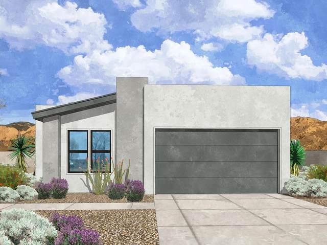 1671 Camino Corona, Los Lunas, NM 87031 (MLS #1000528) :: Berkshire Hathaway HomeServices Santa Fe Real Estate