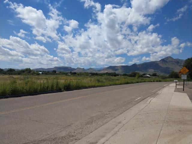 El Camino Real Lot 40, Socorro, NM 87801 (MLS #1000531) :: The Buchman Group