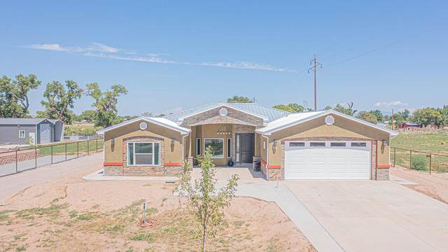 4 Guinea, Belen, NM 87002 (MLS #1000534) :: Campbell & Campbell Real Estate Services