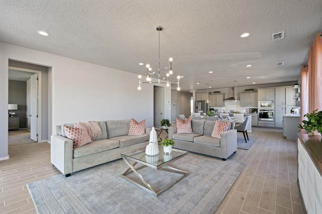 2554 Guadalupe Road NE, Rio Rancho, NM 87144 (MLS #1000552) :: Campbell & Campbell Real Estate Services