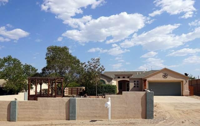 1300 Monterrey Road NE, Rio Rancho, NM 87144 (MLS #1000586) :: Campbell & Campbell Real Estate Services