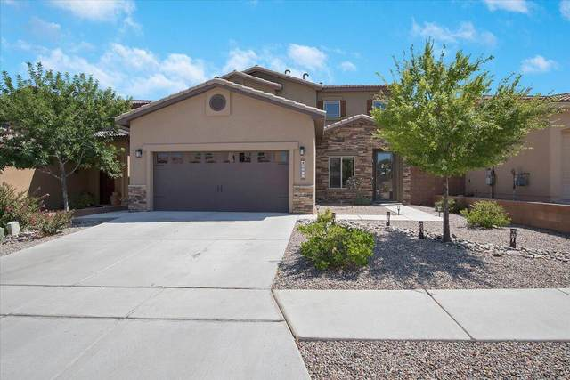2012 Ferndale Drive SE, Albuquerque, NM 87123 (MLS #1000603) :: Campbell & Campbell Real Estate Services