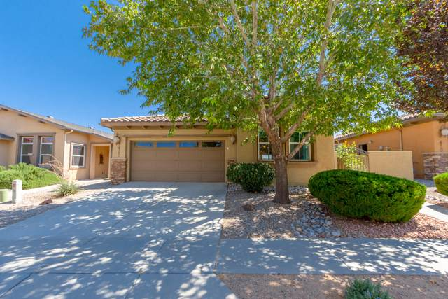 420 Zuni River Circle SW, Los Lunas, NM 87031 (MLS #1000635) :: Campbell & Campbell Real Estate Services