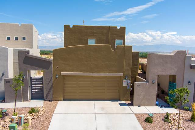 1624 Tierra Alta Court NW, Los Lunas, NM 87031 (MLS #1000643) :: Campbell & Campbell Real Estate Services