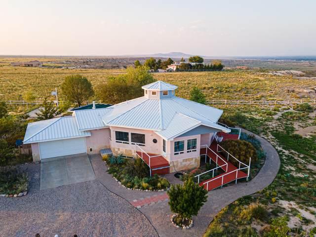 40 Encima De Belen, Belen, NM 87002 (MLS #1000692) :: Campbell & Campbell Real Estate Services