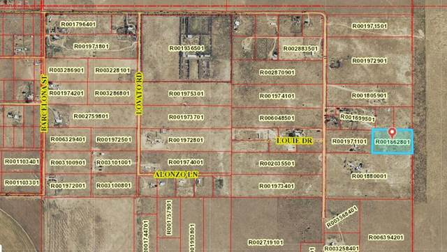 Madrid Avenue, Moriarty, NM 87035 (MLS #1000700) :: Campbell & Campbell Real Estate Services