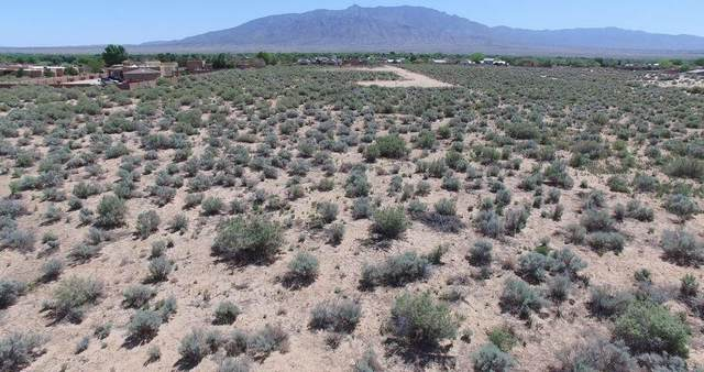 Lot 15 Desert Luna Road, Corrales, NM 87048 (MLS #1000821) :: Keller Williams Realty