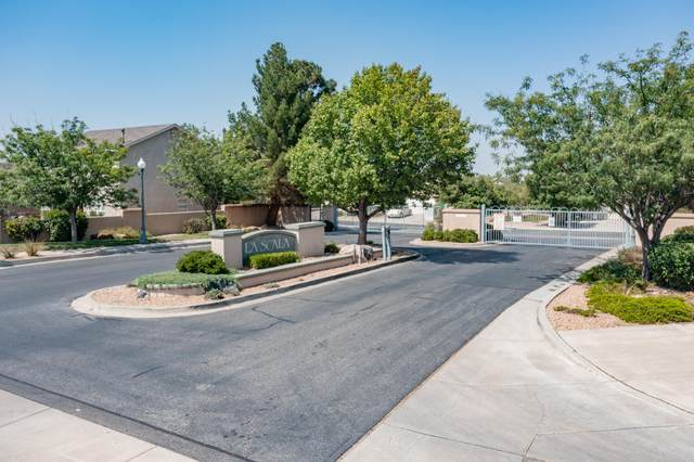 6404 Michelangelo Lane NW, Albuquerque, NM 87114 (MLS #1000835) :: Campbell & Campbell Real Estate Services