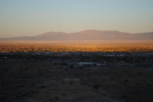 Tract A1A Viento Road, Belen, NM 87002 (MLS #1000844) :: Campbell & Campbell Real Estate Services