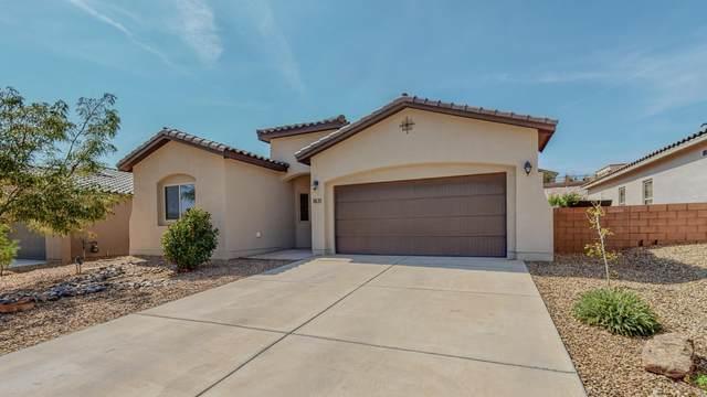1831 Camino Corona SW, Los Lunas, NM 87031 (MLS #1000846) :: Berkshire Hathaway HomeServices Santa Fe Real Estate