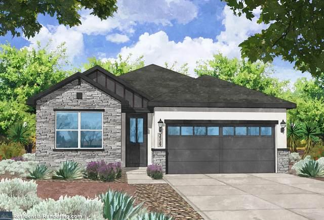 6717 Delgado Way NE, Rio Rancho, NM 87144 (MLS #1000905) :: Campbell & Campbell Real Estate Services