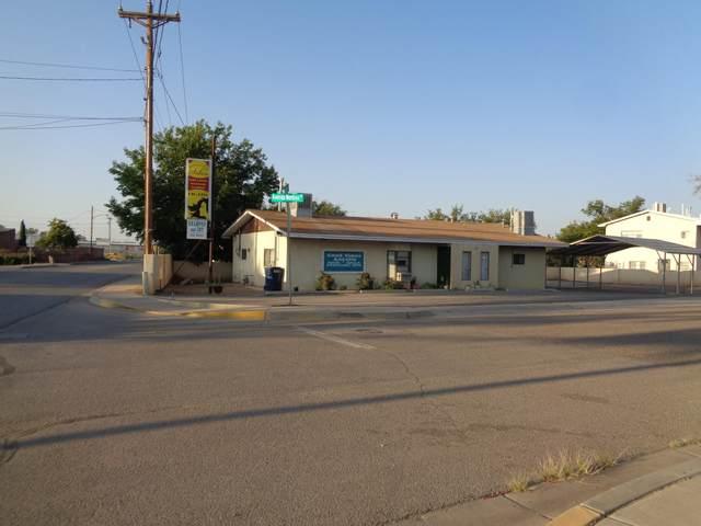 235 Los Lentes Road NE, Los Lunas, NM 87031 (MLS #1000956) :: Campbell & Campbell Real Estate Services