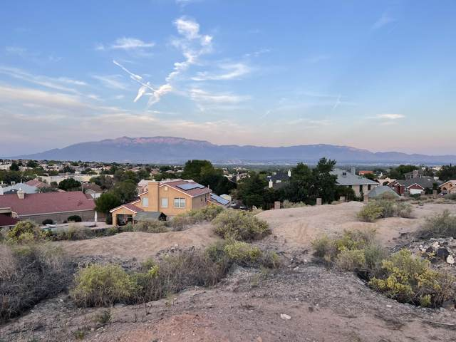 8020 Harrisonburg Court NW, Albuquerque, NM 87120 (MLS #1000968) :: Campbell & Campbell Real Estate Services