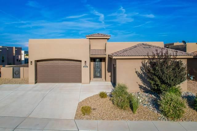 6068 Redondo Sierra NE, Rio Rancho, NM 87144 (MLS #1000981) :: Campbell & Campbell Real Estate Services