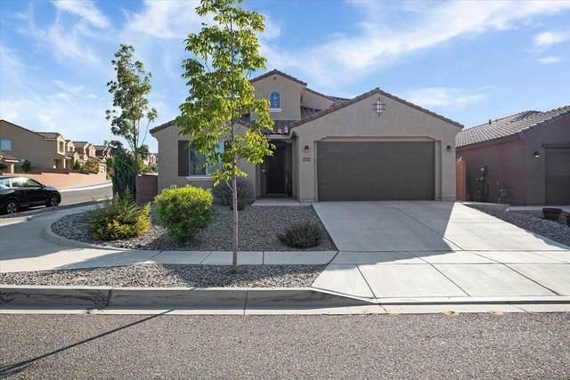 1220 Walsh Street SE, Rio Rancho, NM 87124 (MLS #1000991) :: Berkshire Hathaway HomeServices Santa Fe Real Estate