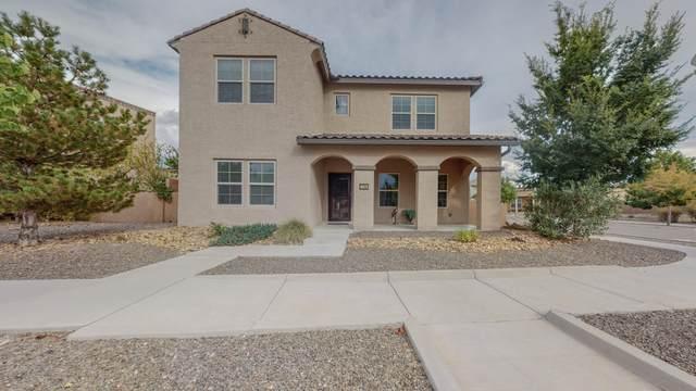 5672 Avedon Avenue SE, Albuquerque, NM 87106 (MLS #1001032) :: Campbell & Campbell Real Estate Services