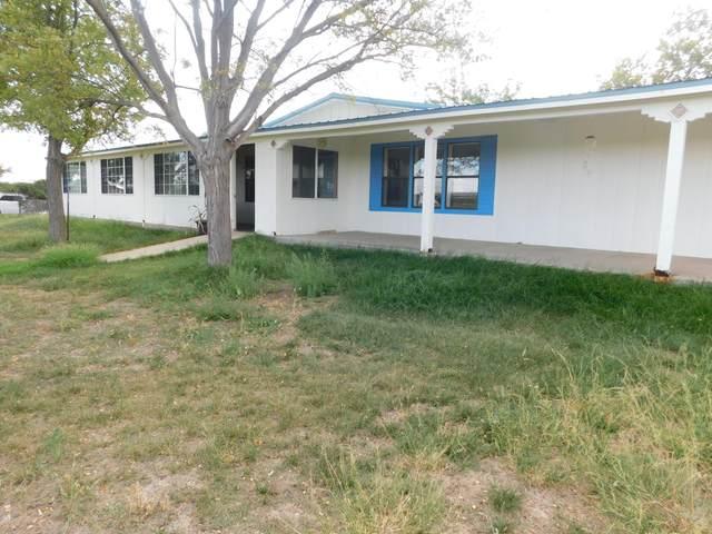 34 Jade Road, San Acacia, NM 87831 (MLS #1001036) :: Campbell & Campbell Real Estate Services