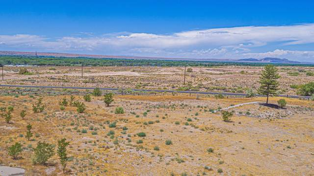 Hillandale And Manzano Express, Rio Communities, NM 87002 (MLS #1001040) :: Campbell & Campbell Real Estate Services
