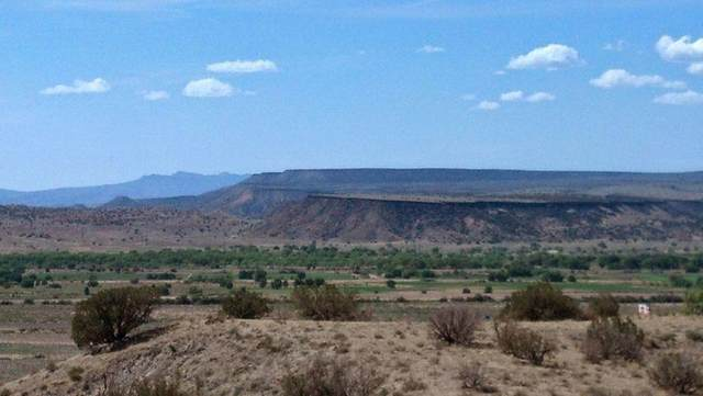 7 3rd Mesa Court, Placitas, NM 87043 (MLS #1001069) :: Campbell & Campbell Real Estate Services