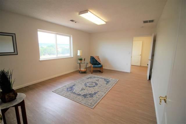 3 Hideaway Lane, Edgewood, NM 87015 (MLS #1001087) :: Berkshire Hathaway HomeServices Santa Fe Real Estate