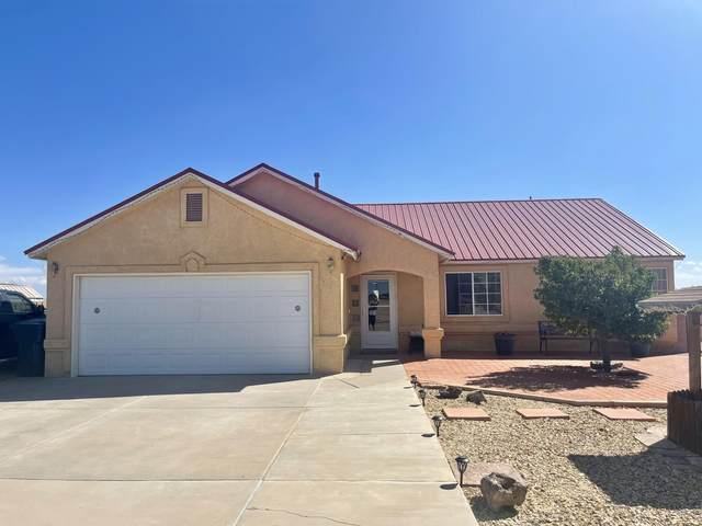 300 10TH Avenue SW, Rio Rancho, NM 87124 (MLS #1001113) :: Berkshire Hathaway HomeServices Santa Fe Real Estate