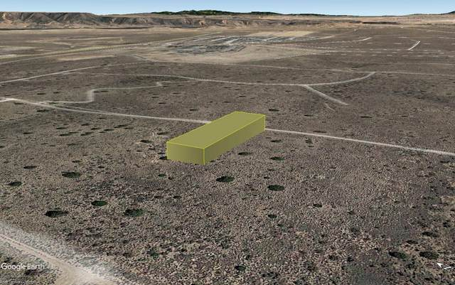 Ilium (U25b147l11) Road NE, Rio Rancho, NM 87144 (MLS #1001136) :: The Buchman Group