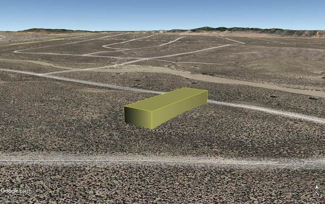 Curry (U24b90l4) Road NE, Rio Rancho, NM 87144 (MLS #1001146) :: The Buchman Group