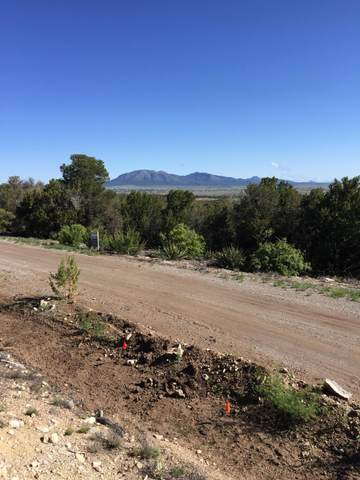 13 Las Nietas Court, Edgewood, NM 87015 (MLS #1001203) :: Campbell & Campbell Real Estate Services