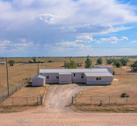26 Franklin Road, Moriarty, NM 87035 (MLS #1001258) :: The Buchman Group