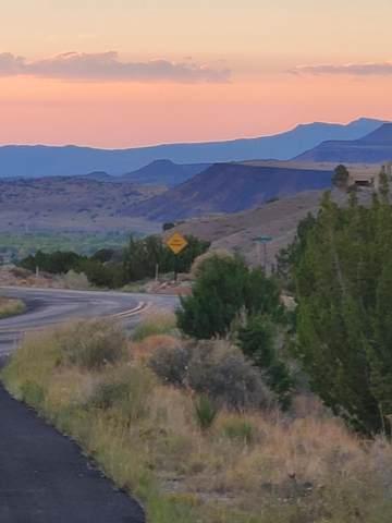 205 Camino Barranca, Placitas, NM 87043 (MLS #1001266) :: Keller Williams Realty