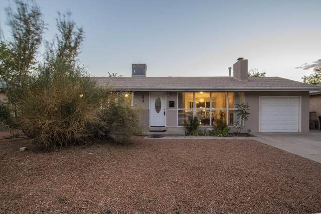 1013 Childers Drive NE, Albuquerque, NM 87112 (MLS #1001311) :: Campbell & Campbell Real Estate Services