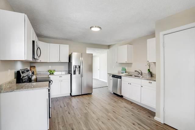 461 60TH Street NW, Albuquerque, NM 87105 (MLS #1001313) :: Keller Williams Realty